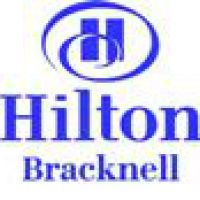 Hilton Bracknell Comedy Night plus DJ