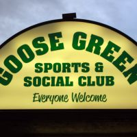 The John Martin Sound | Goose Green Sports And Social Club Wigan  | Sun 28th August 2011 Lineup